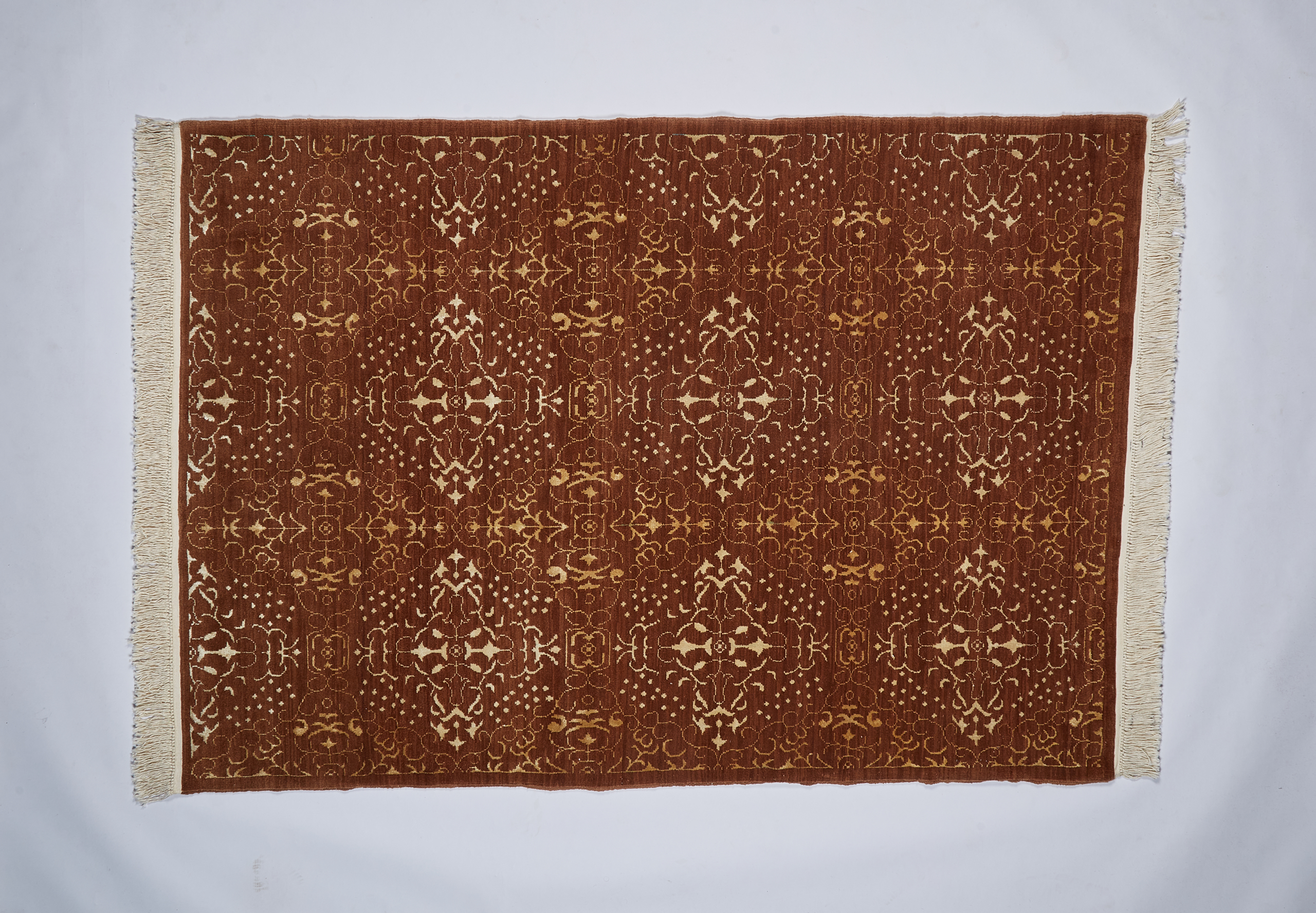 Picture of Brown Modern